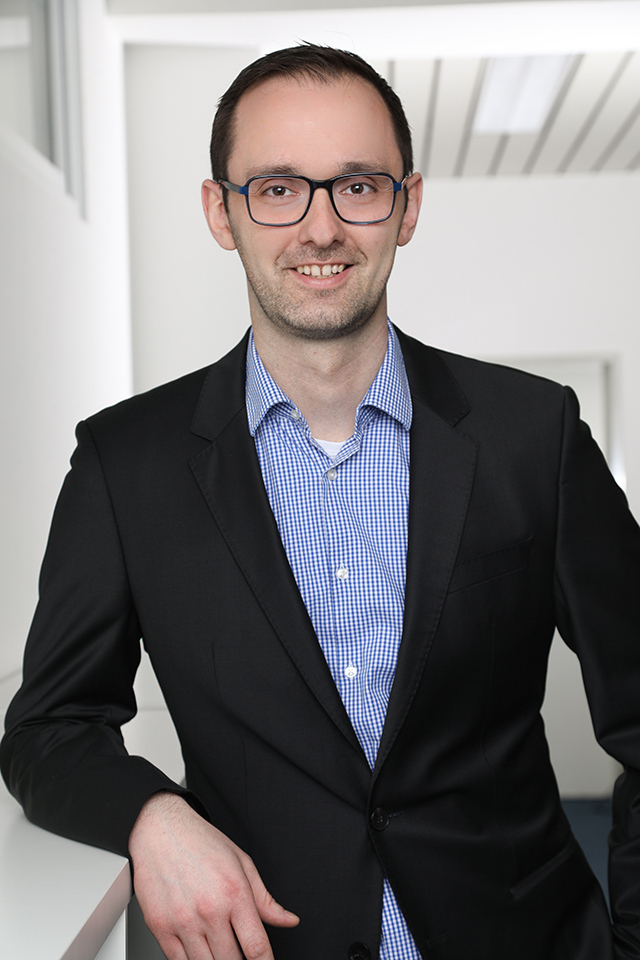 Christian Thiel-Lott, A+S Vertriebs GmbH